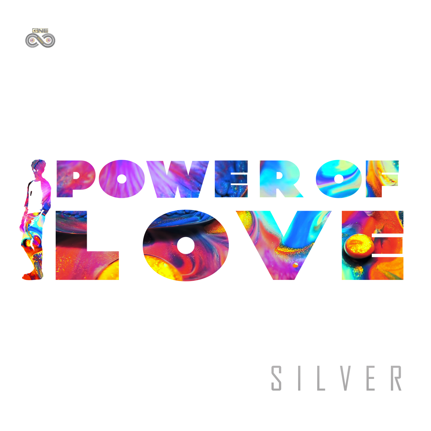 Cover: Power of Love - SILVER