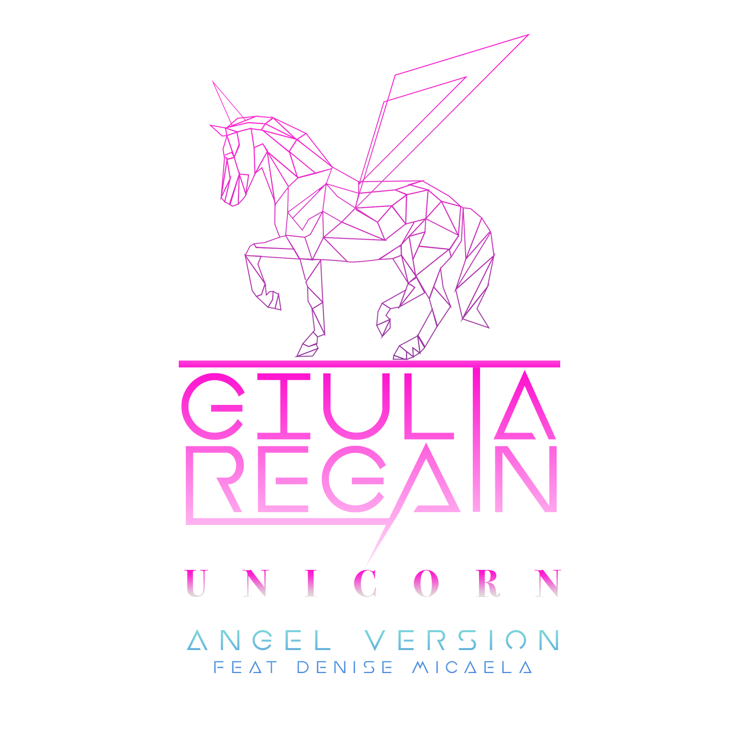Cover Unicorn - Giulia Regain