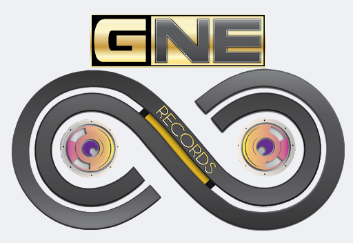 Logo: GNE Records